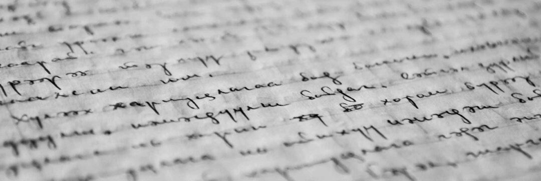 Heilsame Briefe