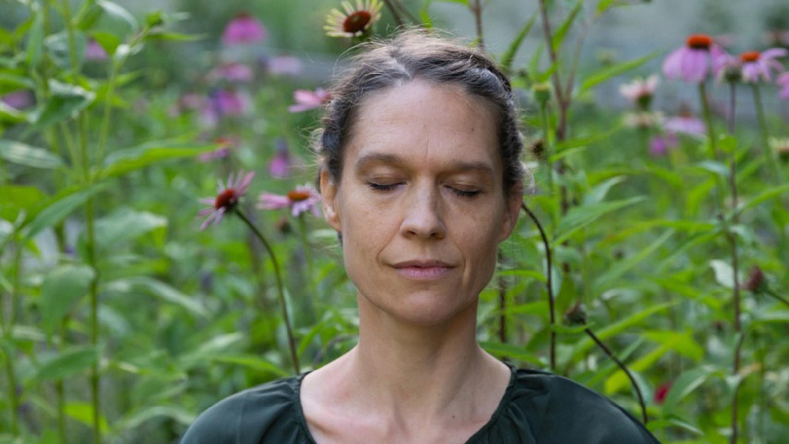 Milena Thurnheer - Online Meditation